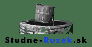 čistenie studní studne-ruzek.sk